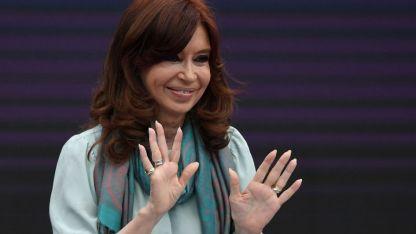 Cristina sorprendió con su anuncio de acompañar como vice a Alberto Fernández en la fórmula presidencial.
