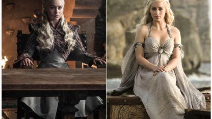 Daenerys, el personaje que más sufrió y soportó, mostró su lado más oscuro en el penúltimo capítulo de la serie.