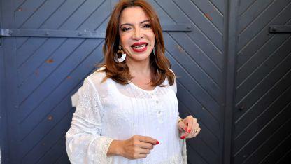 Conduce un programa en la TV y el viernes presenta su obra en Mendoza.
