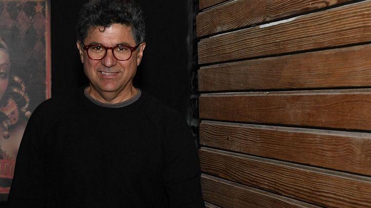Alberto Rojo: el artista y científico que cuenta para qué sirve la física