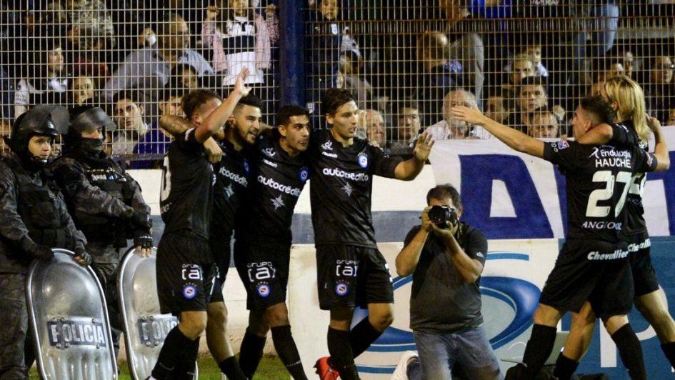 Tigre y Argentinos desnudaron al fútbol argentino - Por Leandro Aguilera