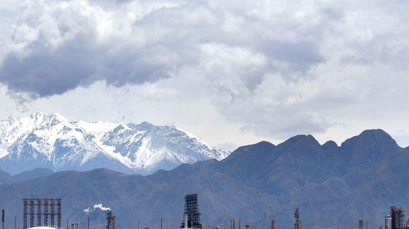 Frío, viento y lluvia: Mendoza recibe la primera ola polar del año