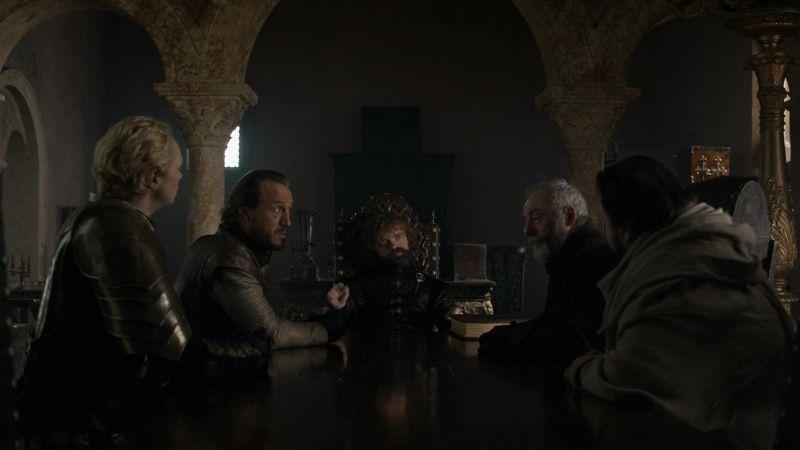 Game of Thrones: el misterioso chiste de Tyrion sobre el burdel, el burro y el panal