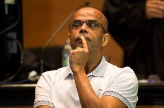 Fernandinho Beira Mar está preso en una cárcel de máxima seguridad desde hace 19 años