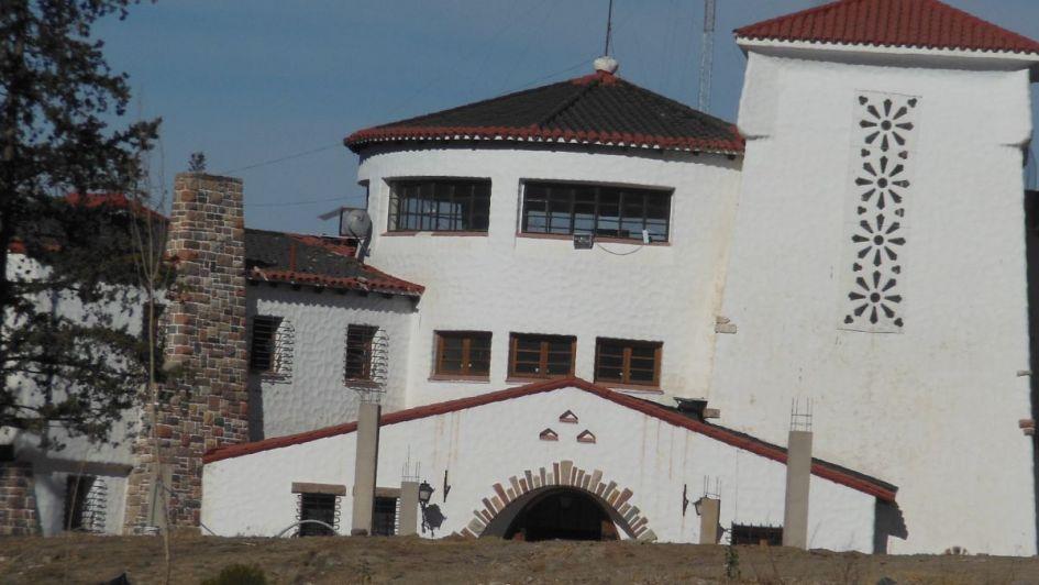 Patrimonio público: la arquitectura de Estado para las villas de montaña