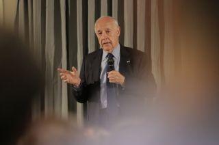 El economista Roberto Lavagna salió este lunes a despejar todas las duda