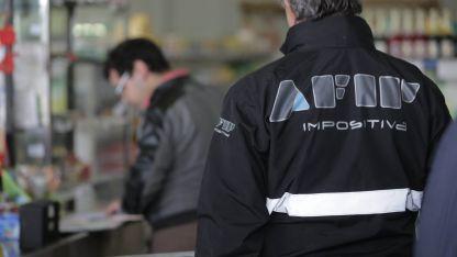 Controles. La AFIP comenzó a enviar notificaciones a los grandes contribuyentes.