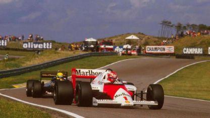 La última victoria de Lauda