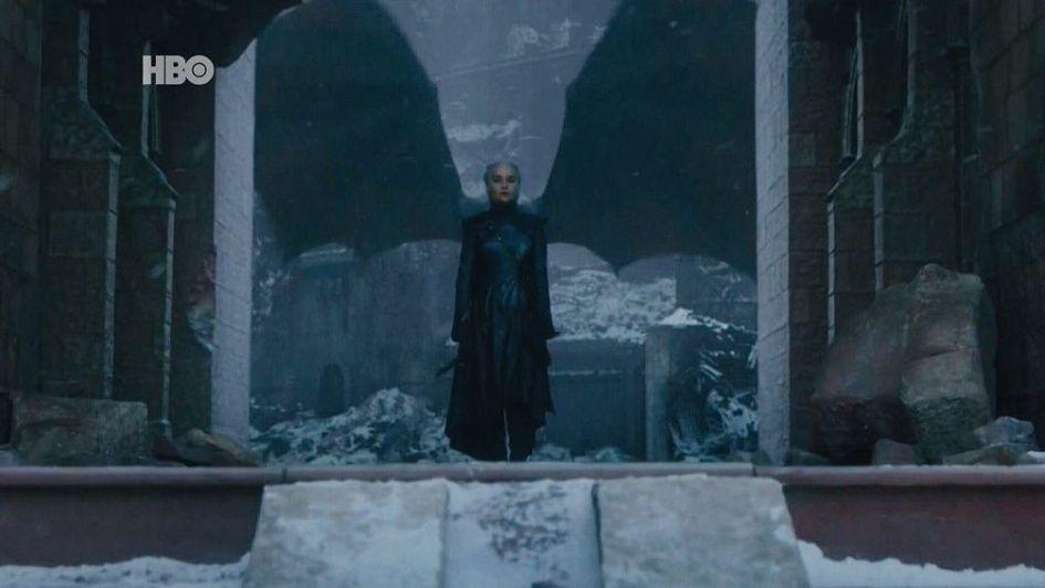 ¿Reír o llorar? El final de Game of Thrones: que el último apague la luz