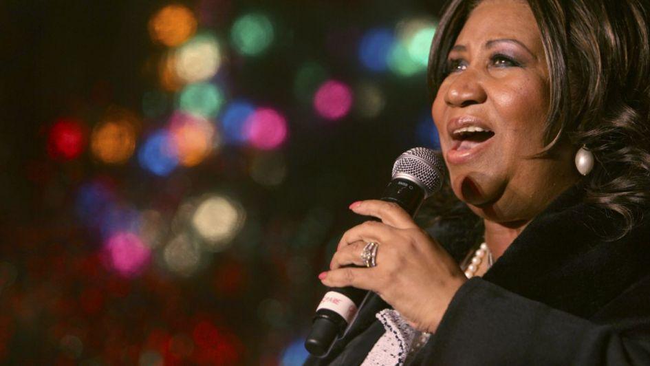 Encontraron tres testamentos de Aretha Franklin - Espectaculos