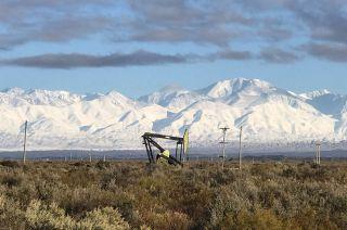 La compañía petrolera no realizó todas las inversiones que debía encarar para explotar el yacimiento de Tupungato.