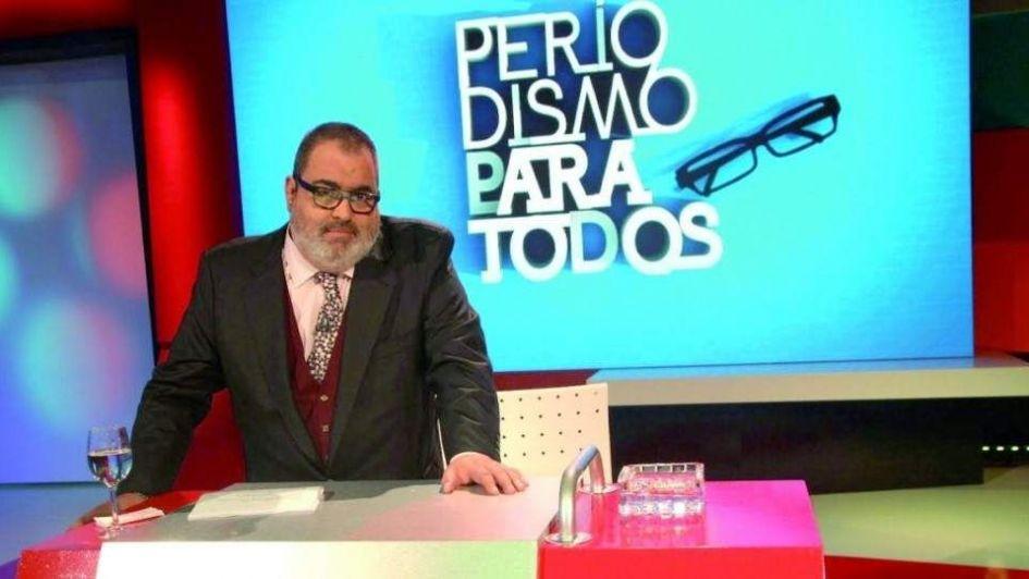 Este domingo vuelve Jorge Lanata con