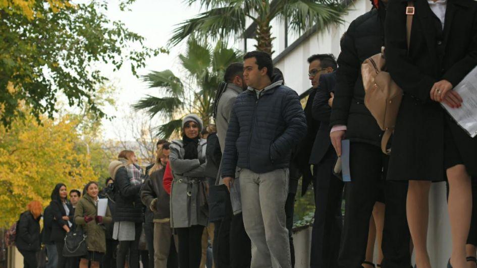 Un casting que vuela alto: las historias de los mendocinos que se postularon para Emirates