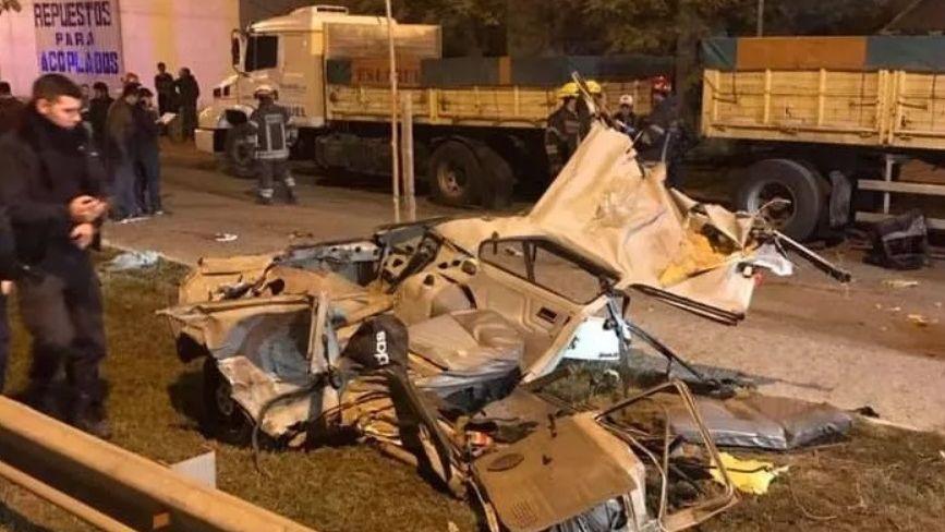 San Miguel del Monte: desafectaron a tres policías que estuvieron en la persecución