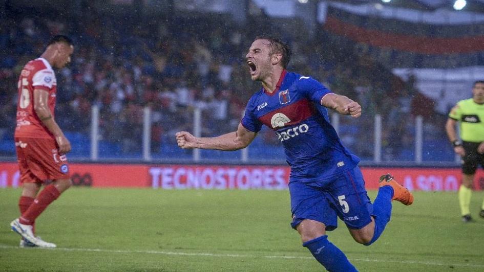 La Conmebol aceptó el pedido de AFA y Tigre podría jugar la Copa Libertadores