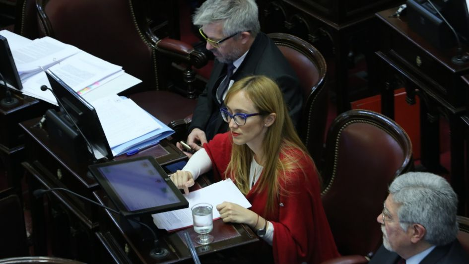 La ley Cupo Femenino en Festivales tiene media sanción del Senado y pasó a diputados