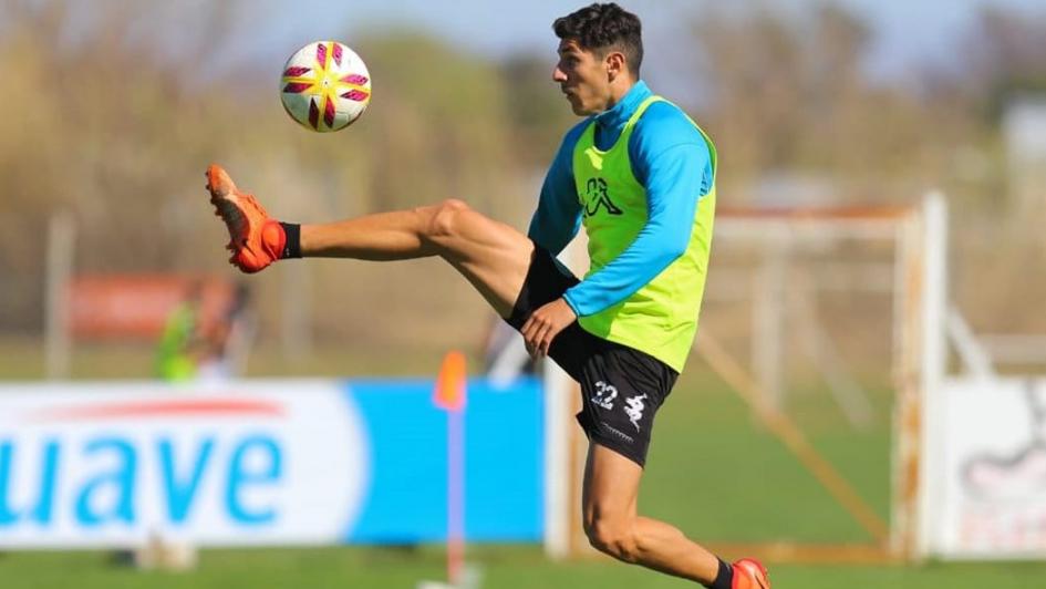 Godoy Cruz ya tendría a su primer refuerzo para la nueva temporada