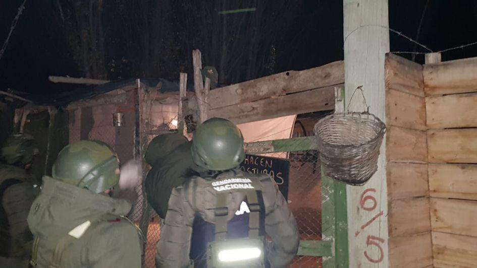 Detuvieron a una mujer en Tunuyán acusada de trata de personas