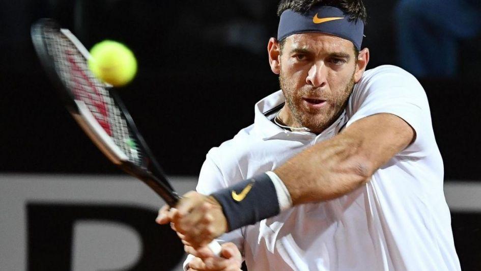 Los tenistas argentinos ya conocen sus rivales para Roland Garros