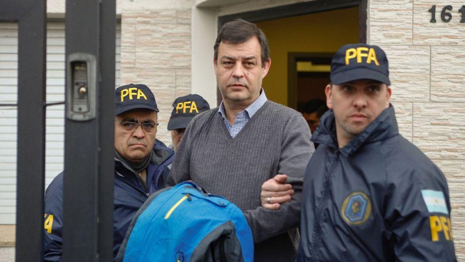 El ex contador de los Kirchner renunció a la figura de protegido y tendrá domiciliaria