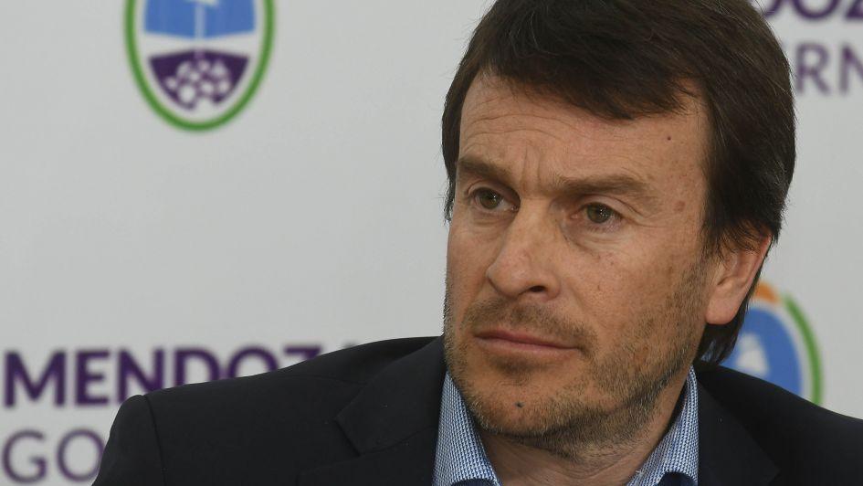 """Bono Aconcagua: la provincia le ganó el juicio al último """"buitre"""""""