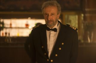 """Eduardo blanco. Recordado por filmes como """"El hijo de la novia"""" y """"Luna de Avellaneda"""", actualmente se encuentra trabajando en España."""