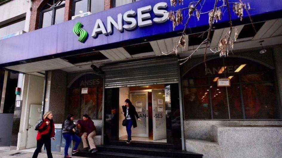 Anses adelanta pago a jubilados por el paro del 29 de mayo