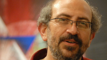 Guillermo Lipis. El autor es, además, secretario de Redacción de Telam y colaborador en El Dipló Cono Sur.