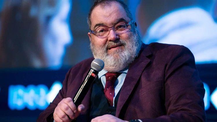 """Más afilado: retorna hoy Jorge Lanata con """"PPT"""""""
