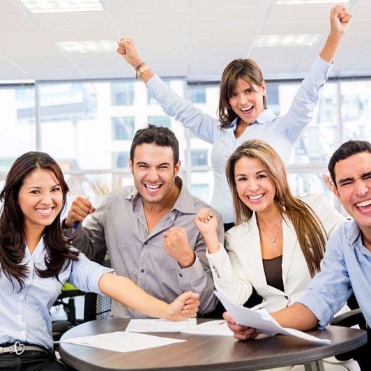 ¿Cuándo un trabajo nos hace felices? Buscando el sentido de la profesión