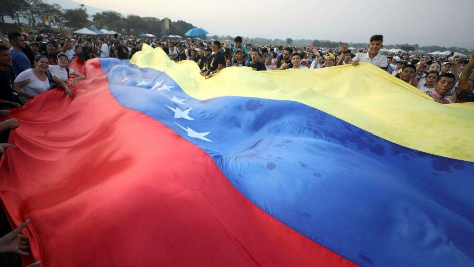 Venezuela: confirman nueva ronda de negociaciones