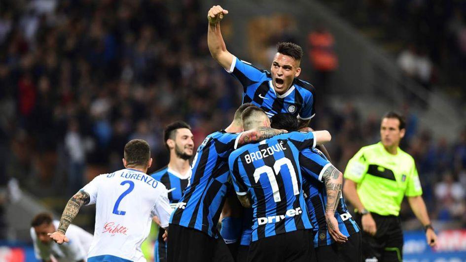 De la mano del Papu Gómez, Atalanta hace historia en el Calcio italiano