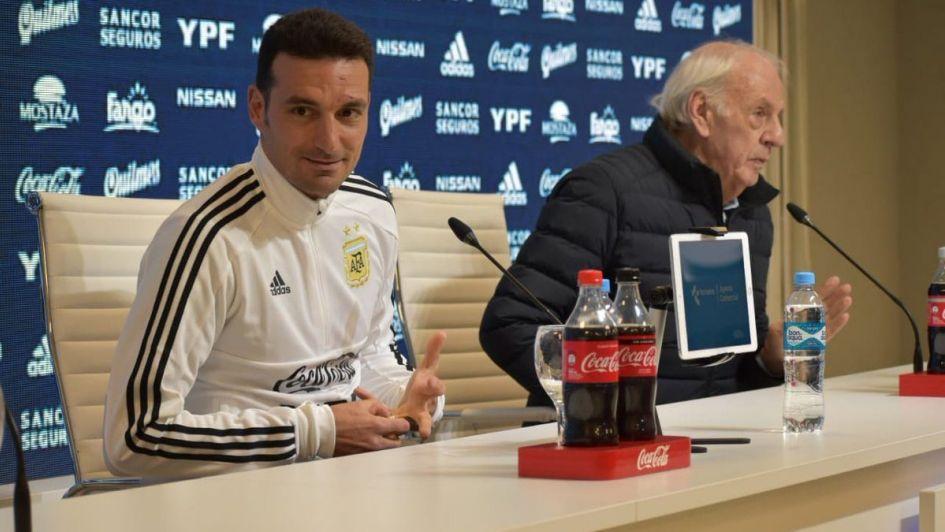 Selección: ahora sólo nos queda apoyar - Por Leandro Aguilera