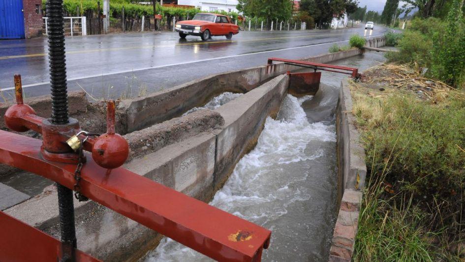 Dos claves para un futurodel agua en Mendoza - Por Daniel Massi