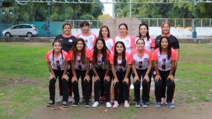 Por la recuperación. Hoy, desde las 18, las chicas de Afutma enfrentan a San Lorenzo de Almagro por la fecha 2.