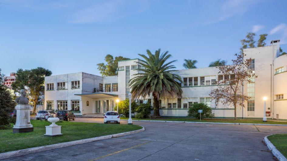 Círculo Olivos, la sede de Casa FOA 2019