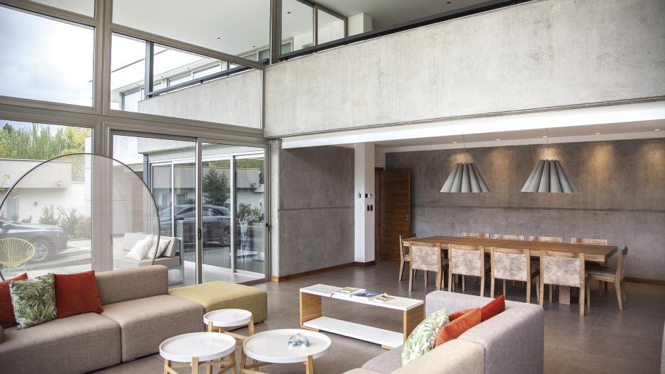 Una vivienda con estrategias bioclimáticas que te va a sorprender