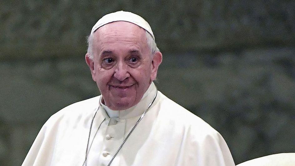 El Papa pidió perdón a la comunidad gitana