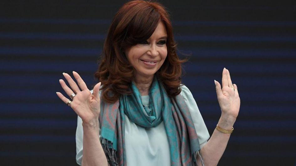 El Gobierno exige que Cristina cobre solo una de las dos pensiones
