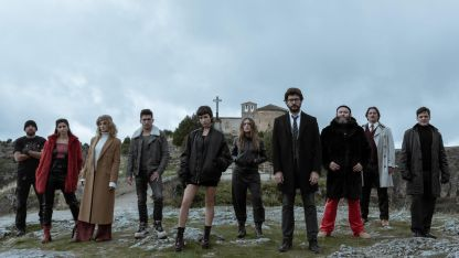 El regreso de la serie española es muy esperado por sus fans.
