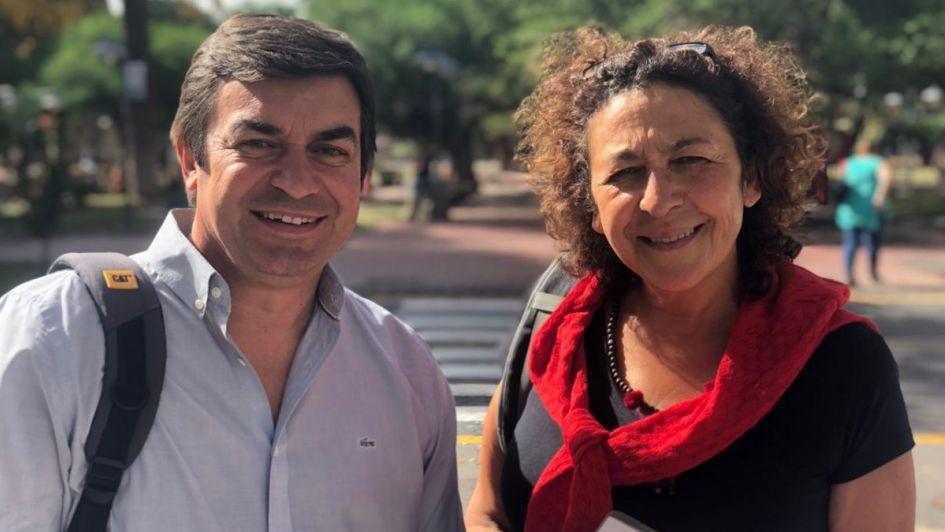 Omar De Marchi, la diferencia entre administrar y transformar Mendoza