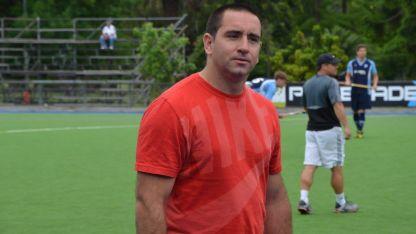 Alejandro Savina se quedó con el Cásico 2.0 junto a Vistalba HC