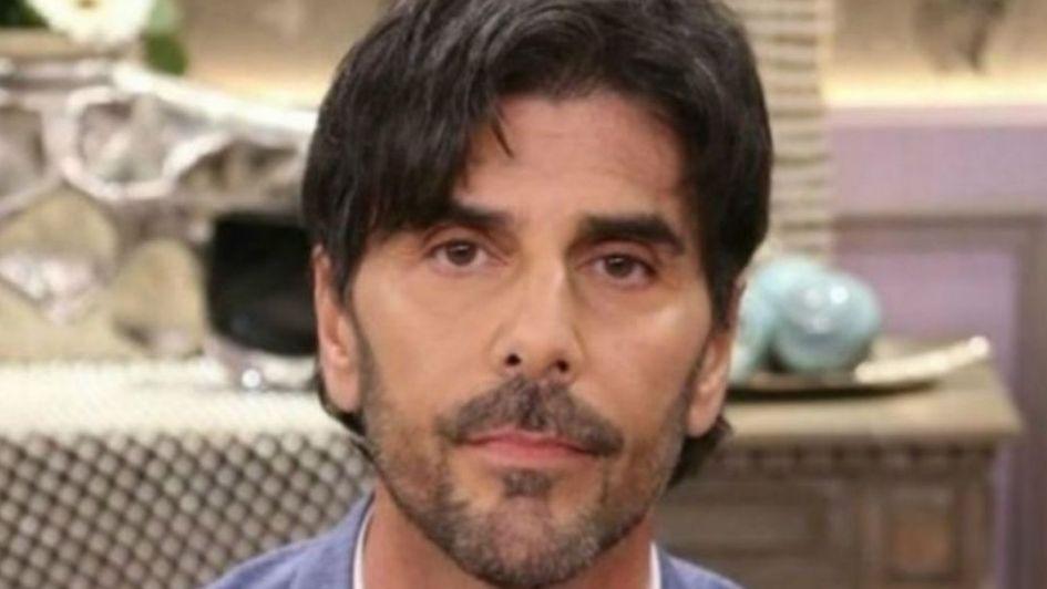 Pura Vida: Burlando informó que Darthés no regresará a la Argentina