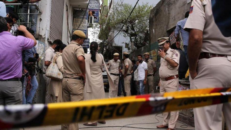 Conmoción en la India por el asesinato de una niña de 2 años por una deuda de 140 dólares