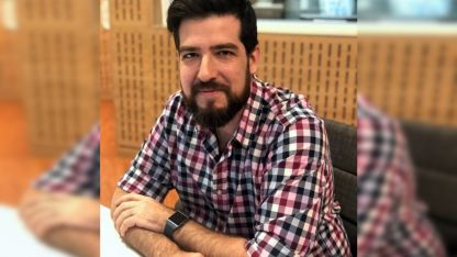 Juan Labaqui: