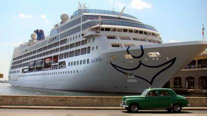 Riesgo. La prohibición afecta a Cuba. El turismo es la segunda fuente de ingresos.