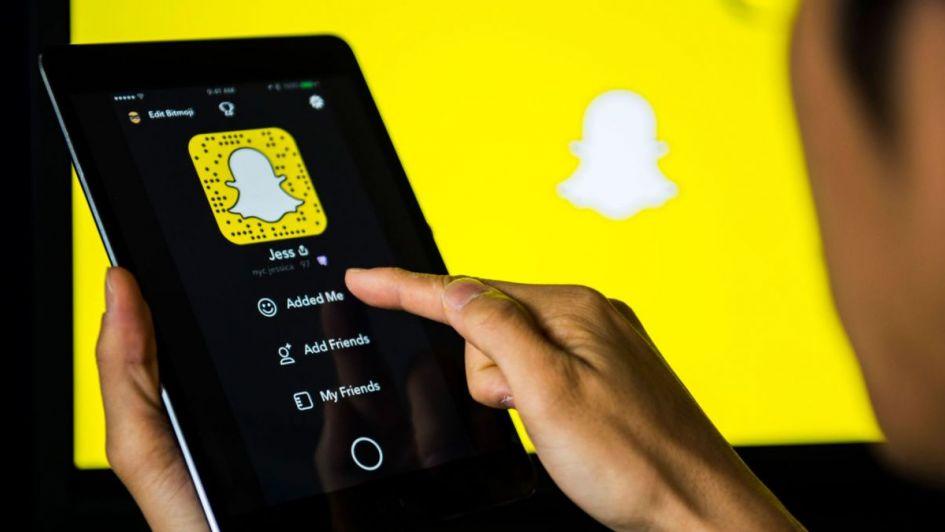 Snapchat ¿Fenómeno pasajero o merecida revancha?