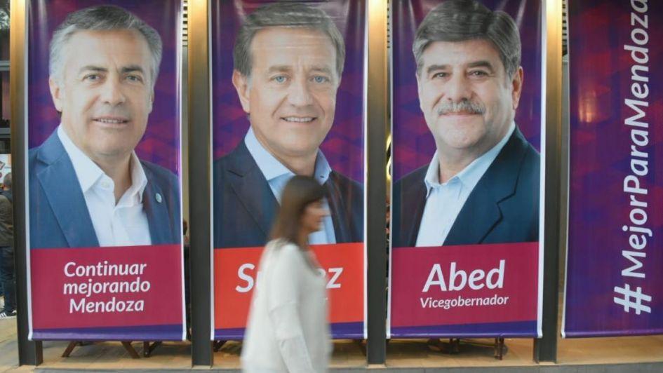 PASO: Suárez se impone por amplio margen con el 30% y Bermejo aventaja a Sagasti