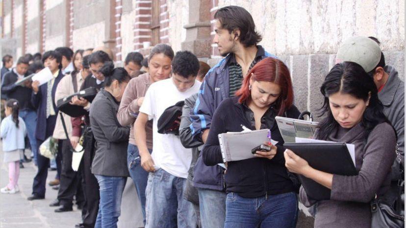 Datos de empleo de EE.UU. aumentan temores de desaceleración económica