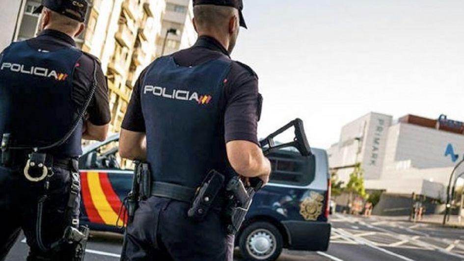 Detienen a un cordobés acusado de abuso — España